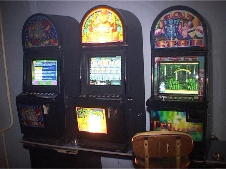 Администратор в игровые автоматы киров игровые автоматы рио в челябинске