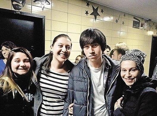 Певица Наргиз Закирова биография фото мужа и детей