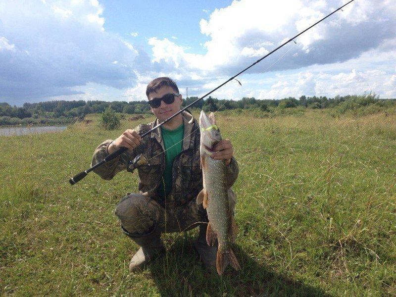 прогноз клева рыбы в кировской области на реке