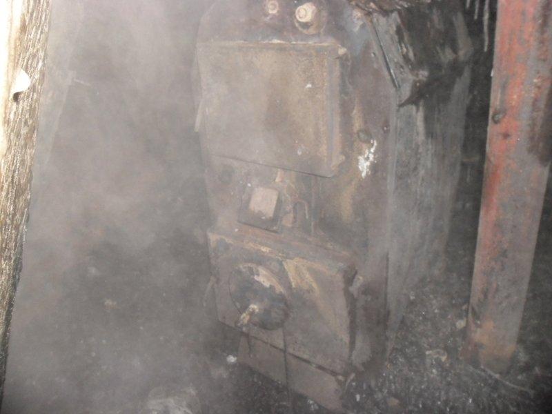ВКирове cотрудники экстренных служб предотвратили взрыв газовых баллонов