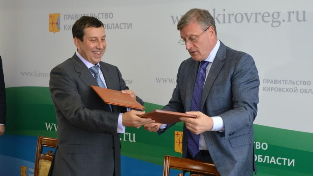 ВКировской области построят завод неповторимых шприцев