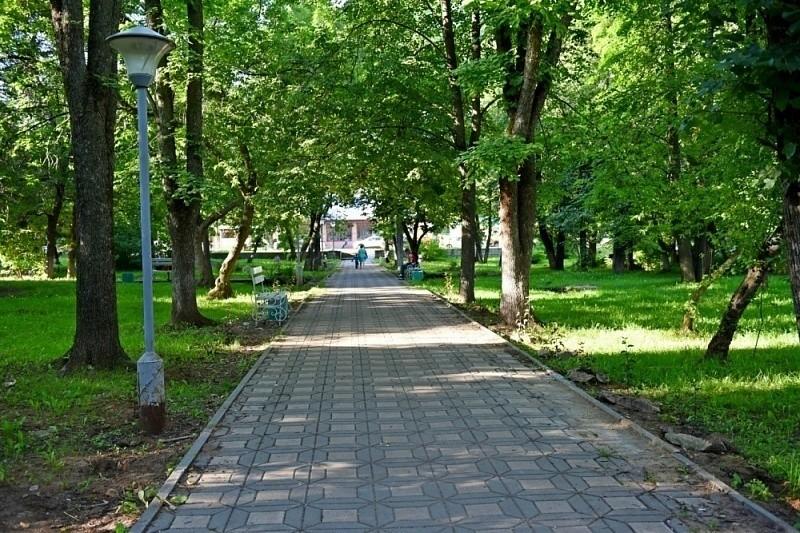 парк кирова с картинками фототерапии