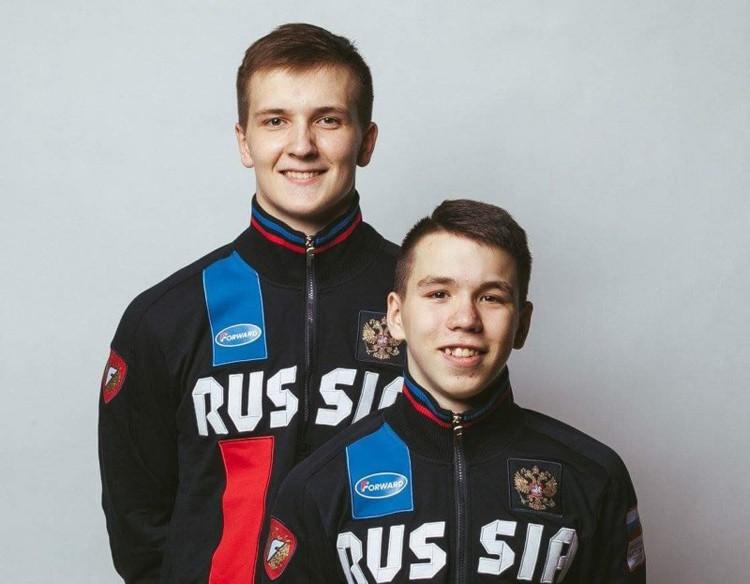 Кировчане победили напервенстве Европы поспортивной акробатике