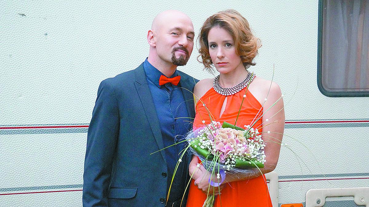 александр большаков актер фото личная жизнь
