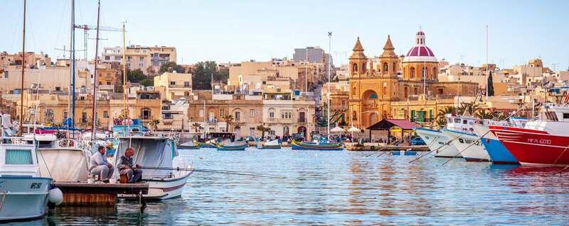 Типичная Мальта