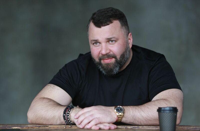Maksim Kaganskiy