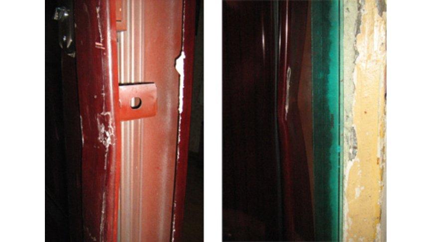 Как вернуть деньги за некачественный монтаж дверей