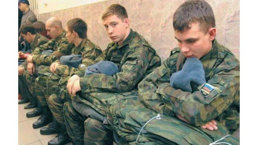 Русские верят в свою армию а не в спортсменов