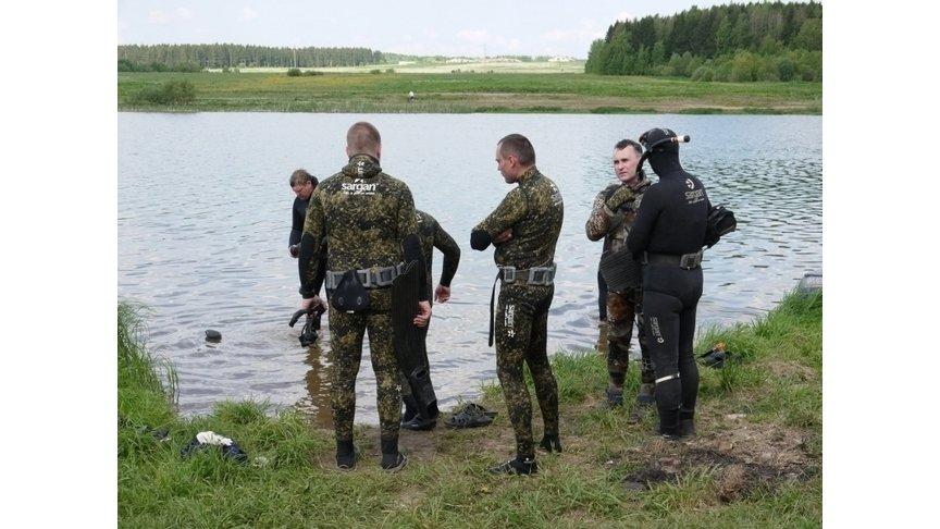 охота и рыбалка в кировской