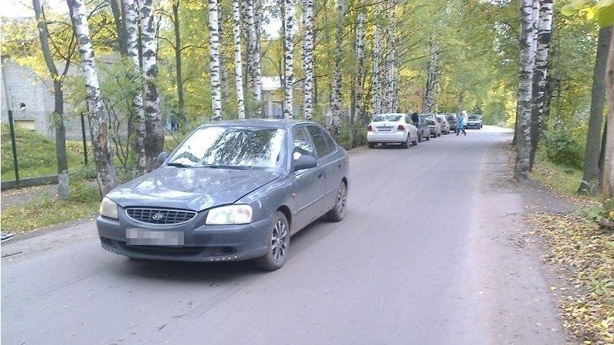 в кировской области газель сбила пешехода котельнич