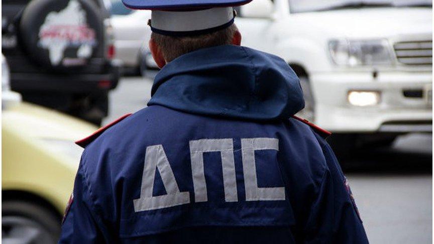 В Кандалакше задержали пьяного водителя дважды скрывшегося с места ДТП
