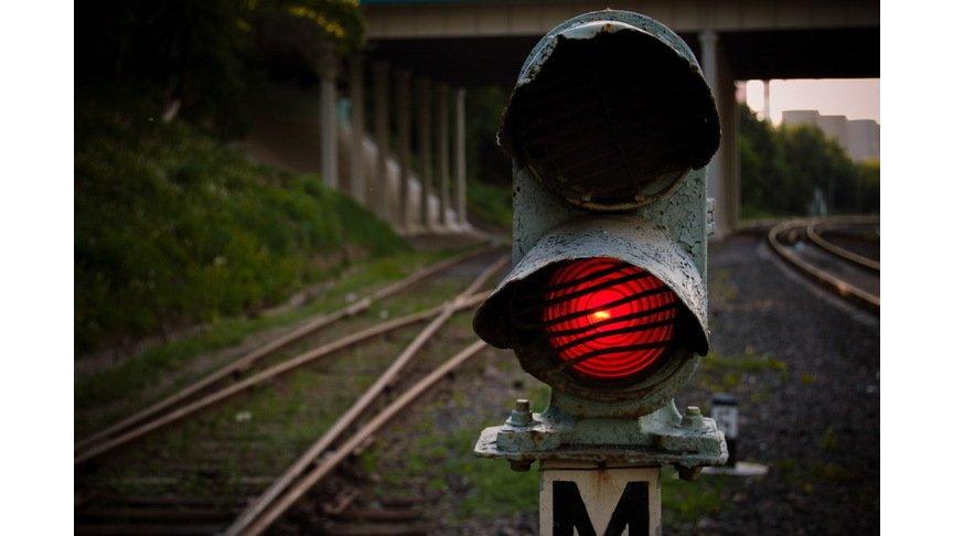 ВКирове появится «Железнодорожное светофорное дерево»