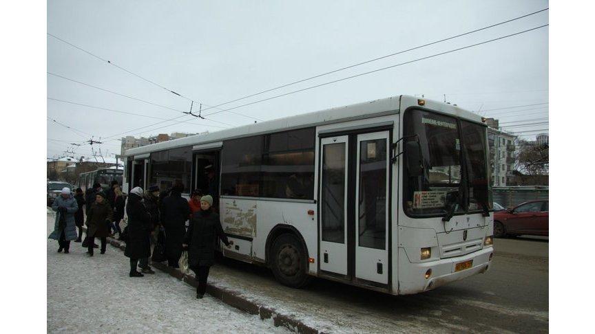 Мужчина сказал оготовящемся взрыве автобуса после ссоры скондуктором