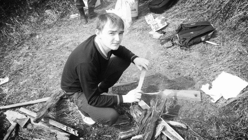 ВСлободском найден труп 27-летнего мужчины 16+