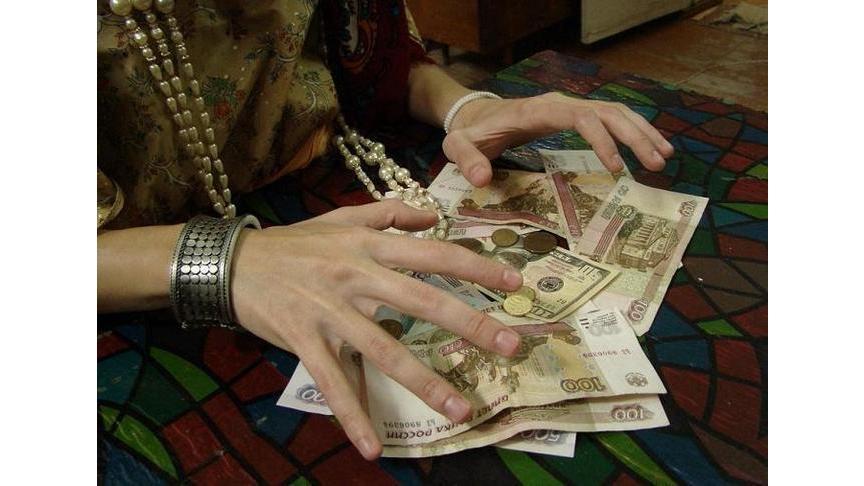 Кировчанка перевела экстрасенсам 464 тысячи руб., чтобы снять «венец безбрачия»