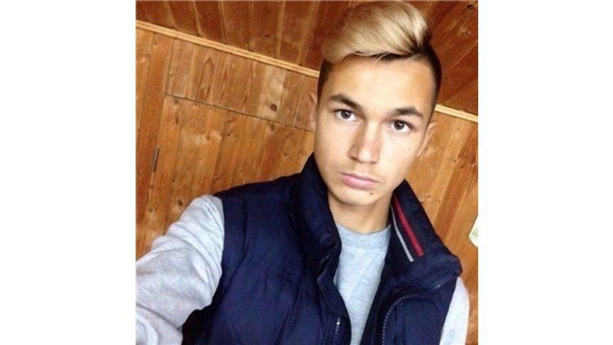 16-летний Роман Неганов пропал вКирове