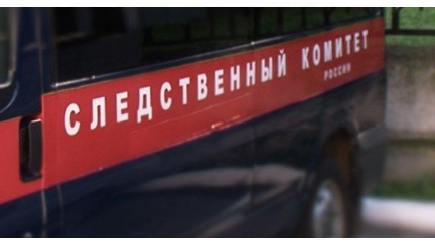 ВКировской области раскрыто убийство, замаскированное под суицид