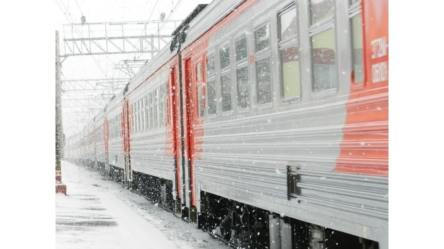 Дополнительные поезда до столицы пустят напраздники