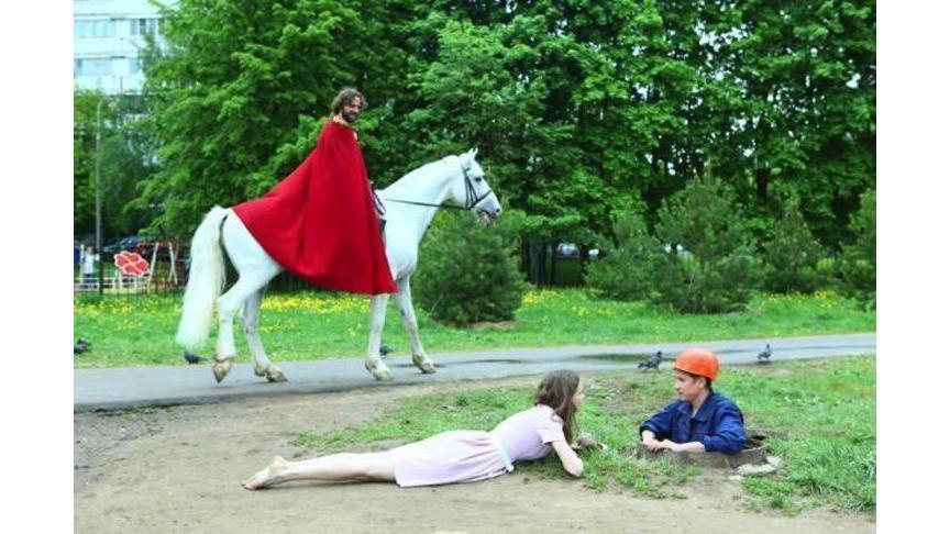 В «Галерее Прогресса» пройдет фестиваль короткометражного кино