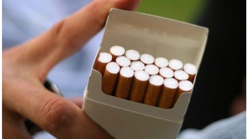 Пачки сигарет вЕврАзЭС «украсят» новыми ужасающими иллюстрациями