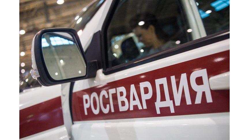 ВКирове старшеклассница отобрала телефон у9-летней девушки, однако попалась Нацгвардии