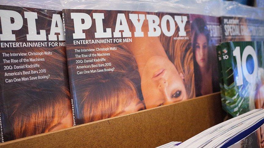 Русский Playboy начнет выходить 4 раза вгод