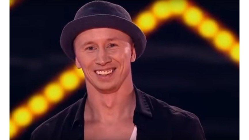 Кировчанин выступил нашоу «Минута славы»