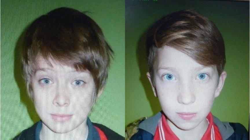 Пропавших детей изКирово-Чепецка отыскали
