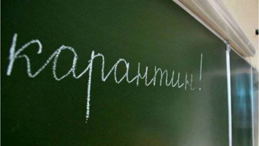 15 школ вКирове уйдут наканикулы из-за гриппа