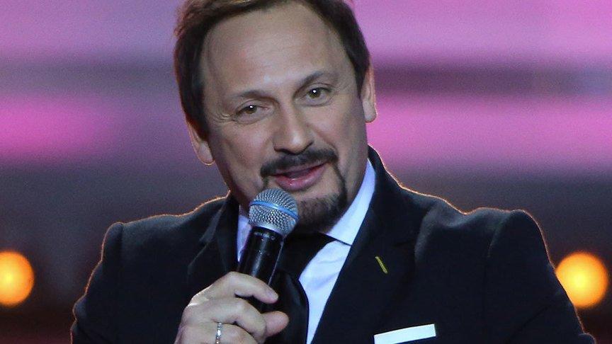 Стас Михайлов прогнал телевизионщиков сосвоего концерта вКирове