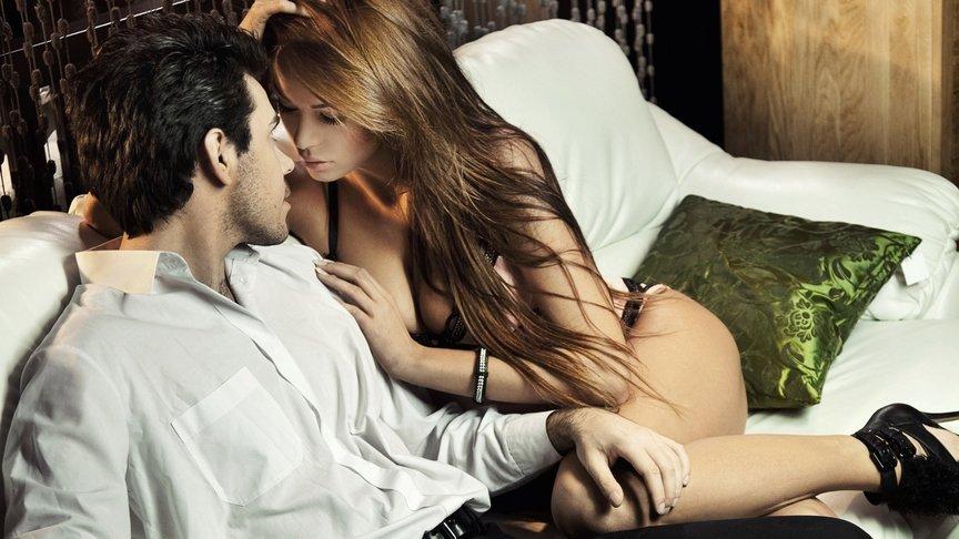 Отказаться от секса женщины