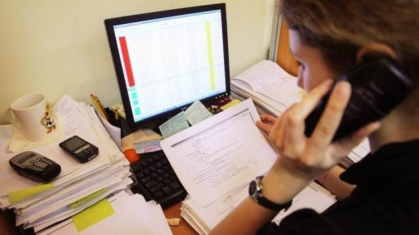 ВКирове бывшую работницу банка оштрафовали наполмиллиона руб.