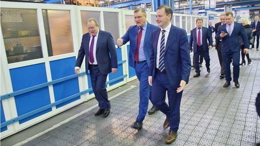 Дымка, оборонка иВасильев: на«России» сегодня покажут сюжет оКировской области