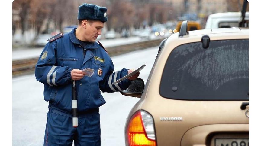 «Сплошные проверки» водителей пройдут вНововятске— ГИБДД
