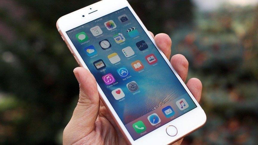 IPhone 8 может получить 5,8-дюймовый OLED-дисплей
