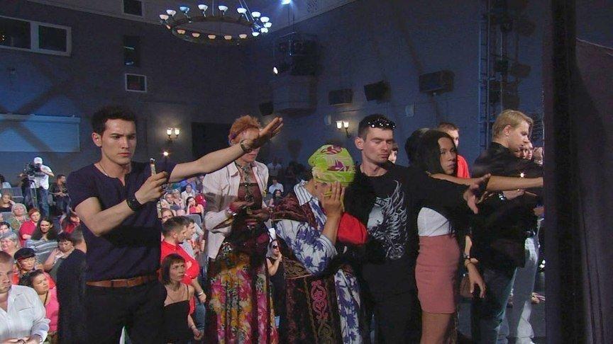 ВКирове пройдет кастинг на новейшую «Битву экстрасенсов»