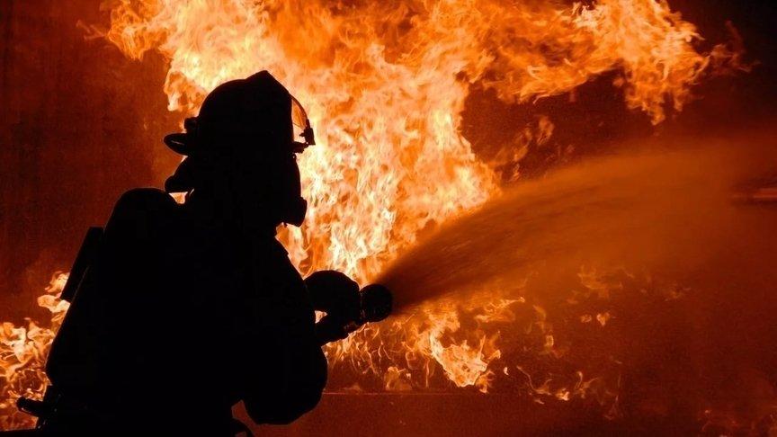 ВКировской области останки пропавшего мужчины отыскали всгоревшем чужом доме