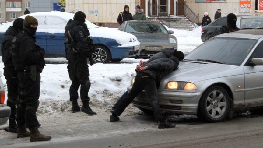 В столице России задержали мужчину, который вербовал кировчан для участия втерроре