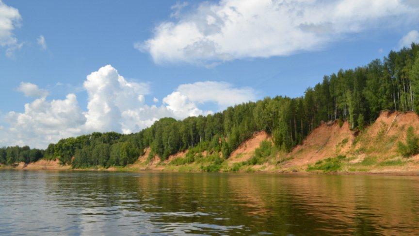 атарская лука кировская область фото