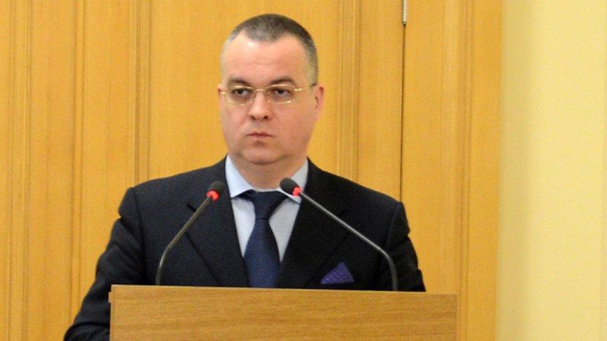 Игорь Васильев назначил нового зампредседателя руководства 0+