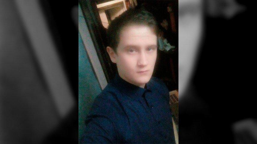 ВКирове при невыясненных обстоятельствах пропал 22-летний мужчина