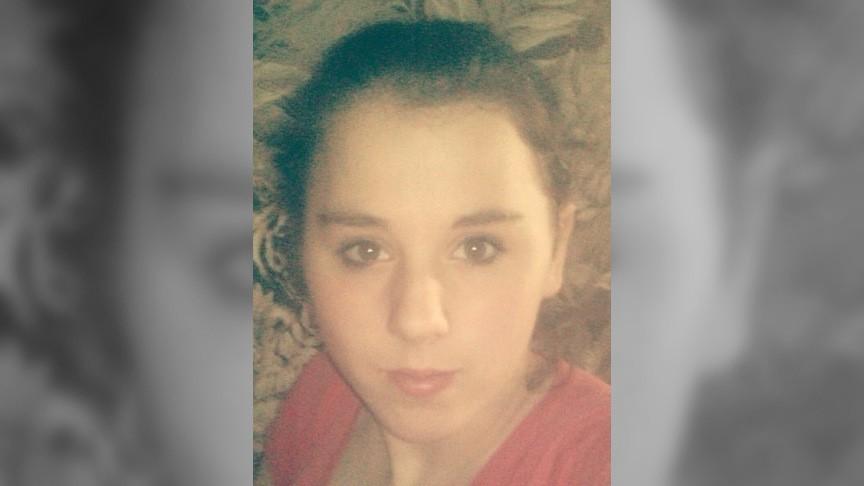 ВКирове-Чепецке 9мая пропала 18-летняя девушка