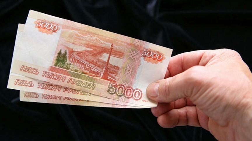 Гражданин Казани пытался подкупить советских полицейских 15 тысячами руб.
