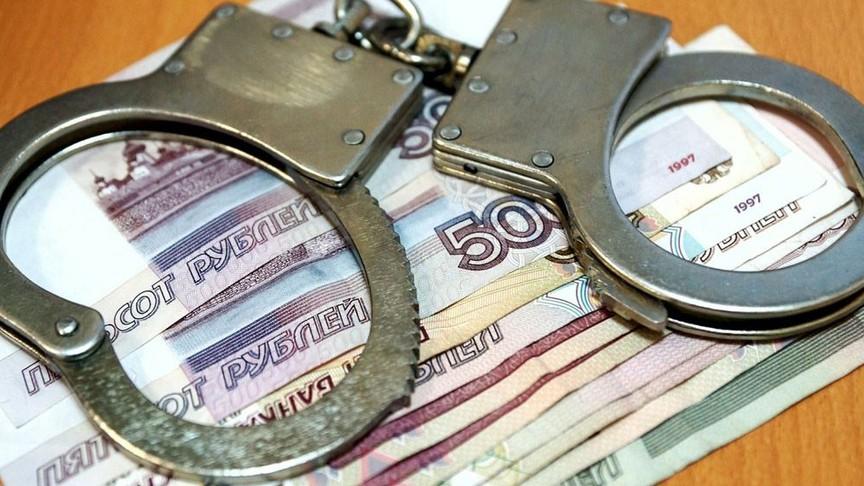 ВКирове вор-домушник пытался дать взятку сотрудникам Росгвардии