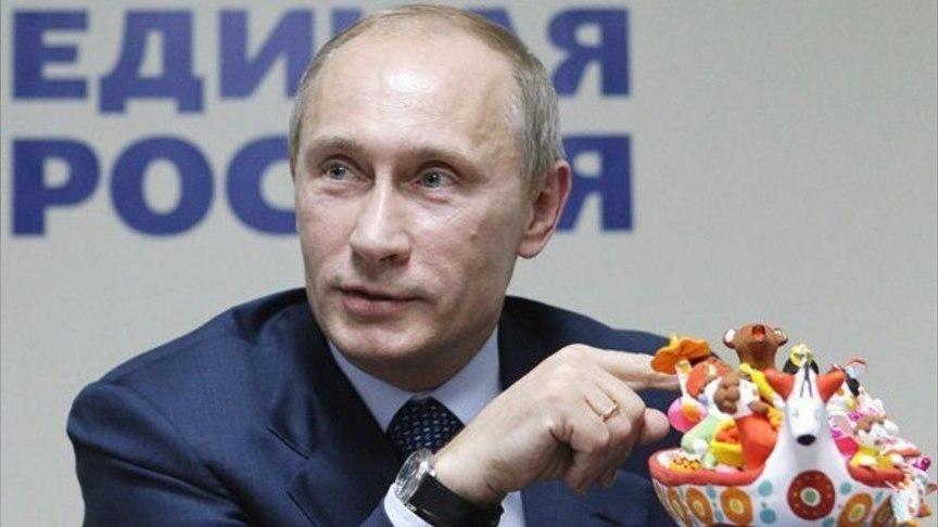 Возникла новая информация овизите Путина вКиров