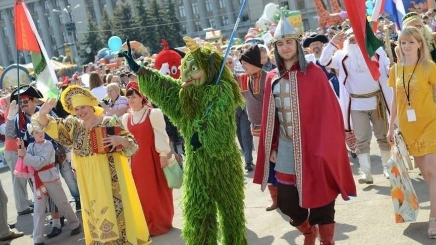 Вэти выходные вКирове состоится фестиваль «Сказочные игры наВятке»