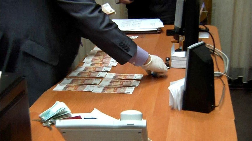 Начальника Кирсинского лесничества приговорили к3 годам лишения свободы закрупную взятку