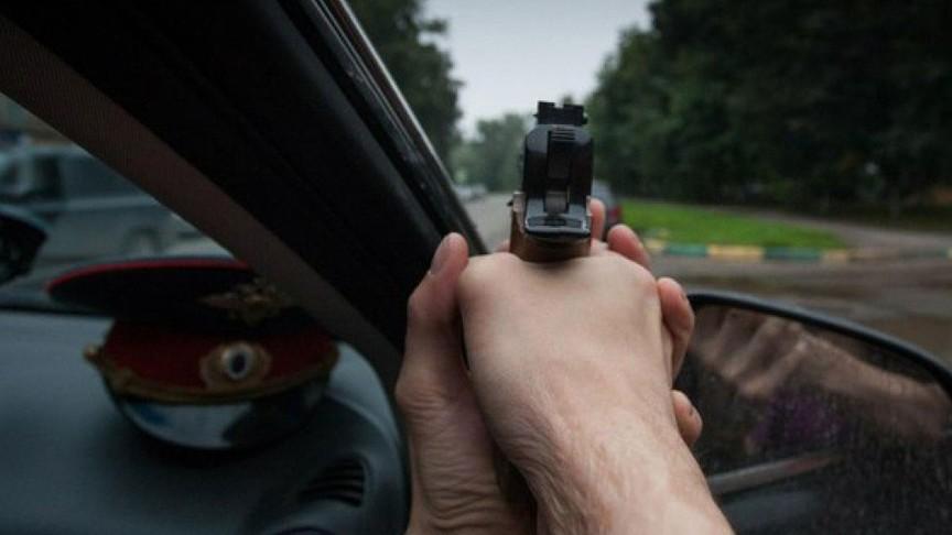 ВКирово-Чепецком районе полицейские устроили погоню за нетрезвым водителем