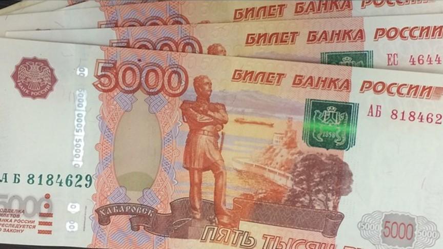 Кировские строители получали заработную плату, невыходя наработу