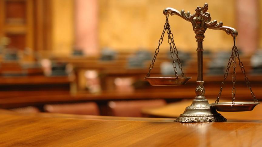 Мэра города засудили зарепост снимка полуголой подчиненной влеопардовом белье